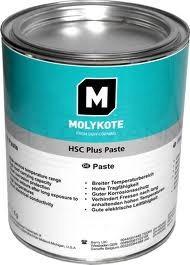 Dow Corning Molykote HSC Plus paste 1 kg
