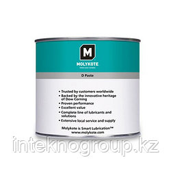 Dow Corning Molykote D paste 1kg