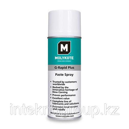 Dow Corning Molykote G-Rapid Plus paste 400ml spray