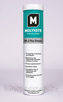 Dow Corning Molykote BR-2 Plus 0.4kg