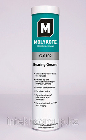 Dow Corning Molykote G-0102 0.4kg