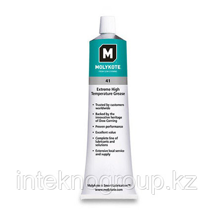 Dow Corning Molykote 41 grease 0.1kg