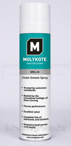 Dow Corning Molykote MKL-N spray 400ml spray