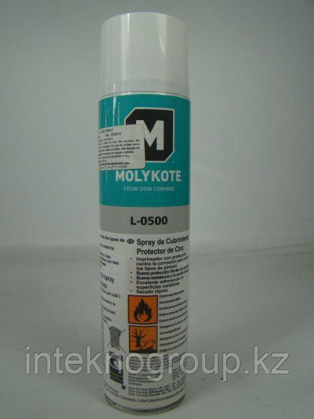 Dow Corning Molykote L-0500 spray 400 мл.