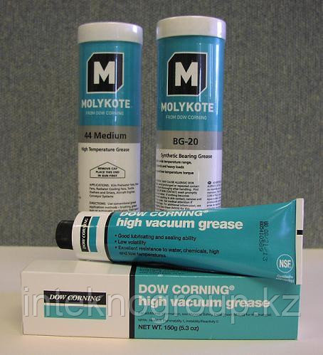 Dow Corning Molykote High vacuum grease 0.05kg