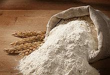 Мука пшеничная первый сорт