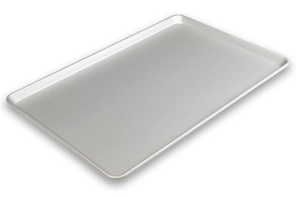 Противень алюминиевый штампованный для выпечки