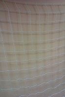 Сетка заградительная, толщина 3 мм, ячейка 40 х 40 мм