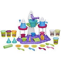 "Hasbro Игровой набор пластилина Play-Doh ""Замок мороженого"", фото 1"