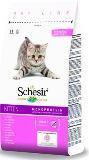 Schesir 1.5кг Сухой корм для котят