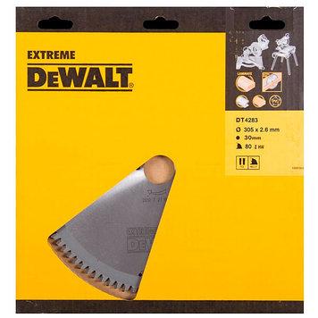 Диск пильный DeWalt DT 4282