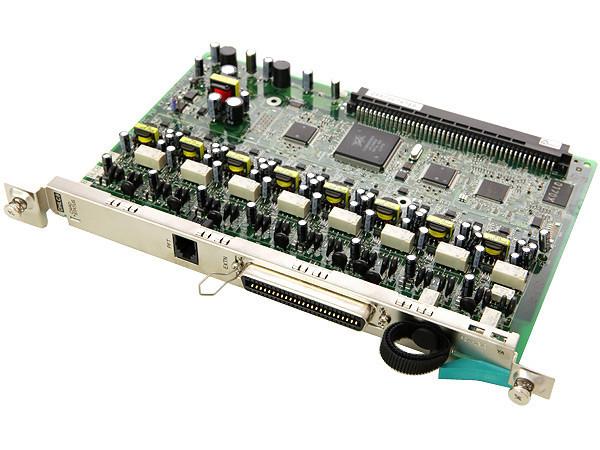 АТС Panasonic и платы расширения для KX-TES 824 и KX-TEM 824 KX-TDA/KX-TDE