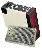 Фотоэлектрический датчик E3JK-R4M1. Рефлекторный.