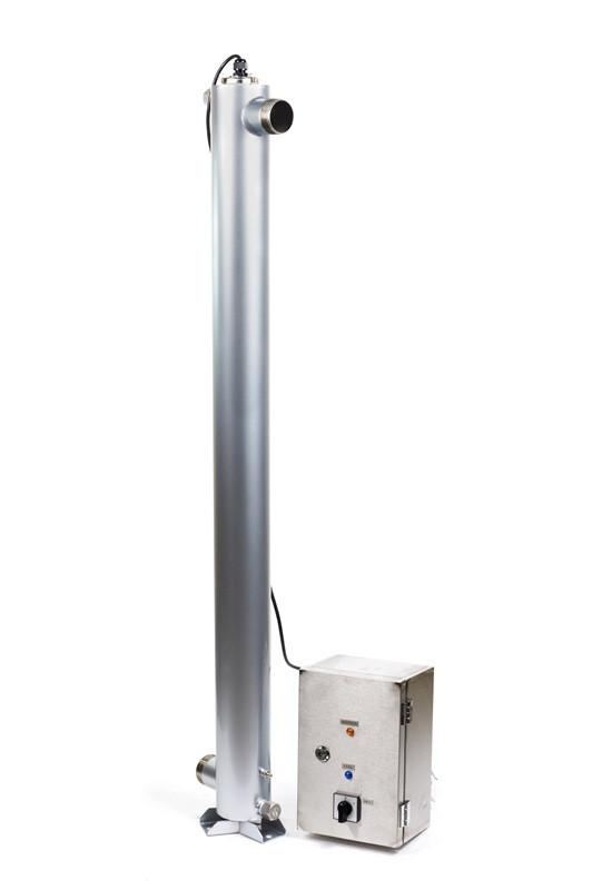 Ультрафиолетовая установка ОДВ 5 4