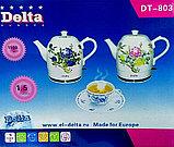 Электрический чайник Delta, фото 3