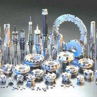 Инструменты для металлообработ...