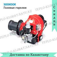 Жидкотопливная горелка для котлов Буран Бойлер Sookook GPM 8