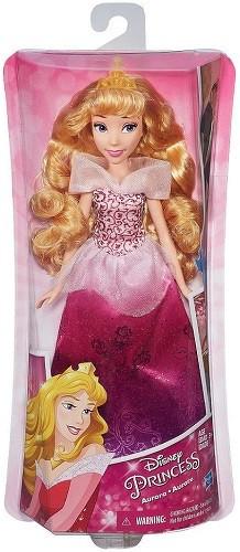 Кукла DISNEY PRINCESS Аврора, B5290