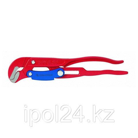 Ключ трубный стандарт S-тип 1