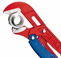Ключ трубный стандарт S-тип 1 1/2