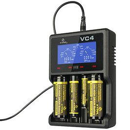 Зарядные устройства для Li-Ion / Ni-Mh аккумуляторов