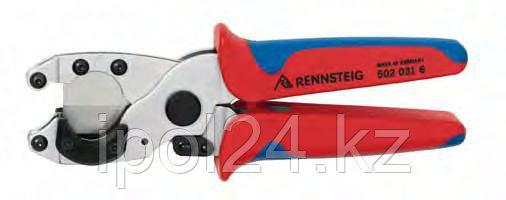 Комбинированные ножницы без калиброванной прошивки, без ножа для защитных труб