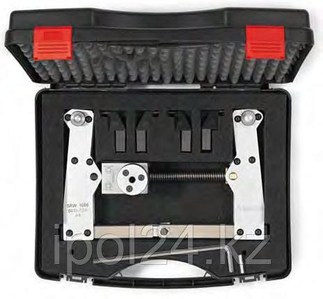 Запасная пара наконечников диаметром 9 мм для колец от 700 мм (ДИН)