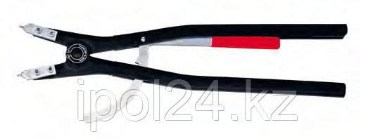 Щипцы для наружных стопорных колец A6
