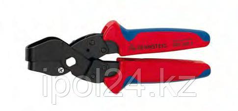 Специальная геометрия ножей для высечки в профилях для деформационных швов 26