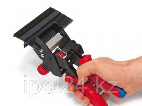 Высечные клещи для резиновых уплотнителей 51 - фото 2