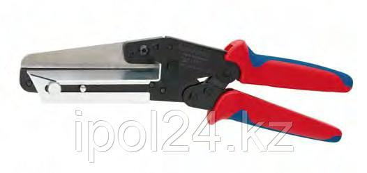 Ножницы Пеликан Pelican Cutter воронение 110 с накладкой для панелей и каналов