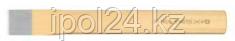 Шлицевое зубило прямое 240x26x7 mm