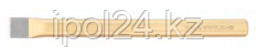 Плоское зубило 100x14x9 15 мм