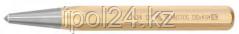 Кернер с твердосплавным наконечником 120x3Ø 10 мм
