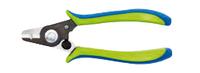 Малые ножницы для кабеля