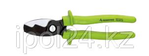 Ножницы для кабеля D 20 двойная режущая кромка - для предварительного и окончательного реза