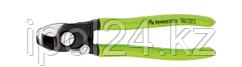 Ножницы для кабеля D 15s с раскрывающей пружиной и снятием изоляции