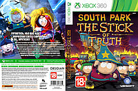 South Park: The Stick of Truth / Южный Парк: Палка Истины