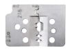 Комплект ножей для стриппера
