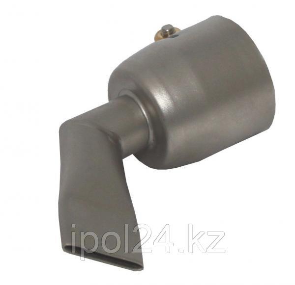 Щелевая насадка 20мм х60º для сварки внахлёст, левая, для RION