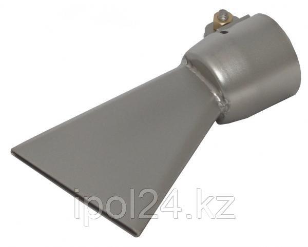 Щелевая насадка 60мм для сварки внахлёст битумных покрытий, для RION