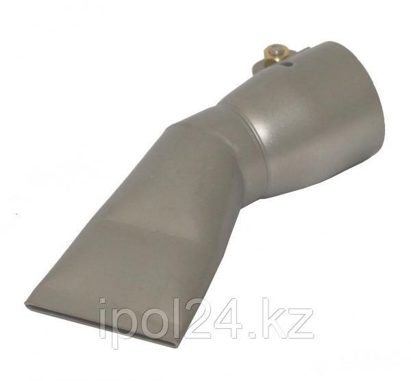 Щелевая насадка 40мм х60º для сварки внахлёст, для RION
