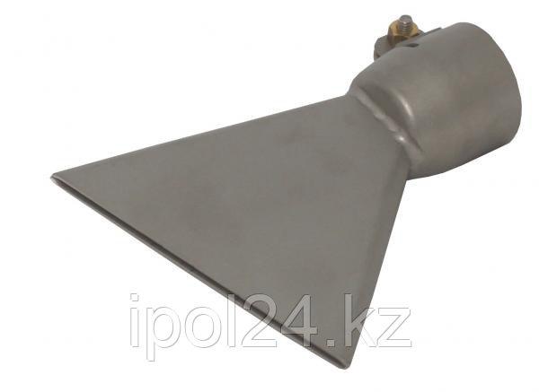 Щелевая насадка 80мм для сварки внахлёст битумных покрытий, для RION