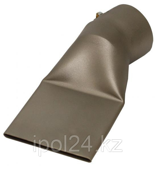 Щелевая насадка 75мм х2мм для сварки внахлёст битумных покрытий, для ERON