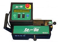 SEON автоматический сварочный автомат 40 мм, 230 В, 1,32 кВт, с керамическим клином