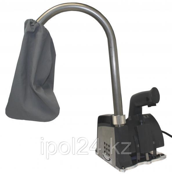 ROTON электрофреза для разделки шва 230 В, 700 Вт, две скорости вращения диска, плавная регулировка глубины расшивки 0 - 4мм, с пылесборником