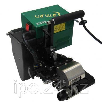 COMON S автоматический сварочный автомат, 230 В, 2100 Вт, 1400Н, с керамическим клином и функцией записи сварочных параметров: давления, температуры и