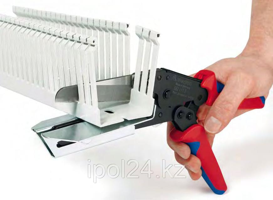 Сменный нож 110 мм для Пеликана - фото 1