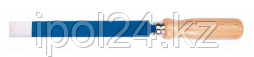 Шабер плоский, форма А, в соответствии с DIN 8350 100x20x5mm