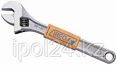 """Разводной ключ IREGA NO.77/CE – 4"""", раскрытие 13мм"""